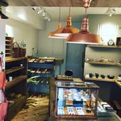 西荻南口に生活日用雑貨店「tsugumi」オープン
